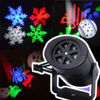Лазерный проектор LightMe