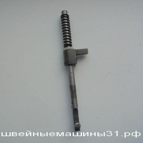 Держатель лапки длина 140 мм, диаметр 7 мм. цена 600 руб.