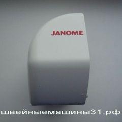 Крышка левая #1 JANOME     цена 400 руб.