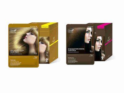 Маска для волос TheYEON hair pack 25гр