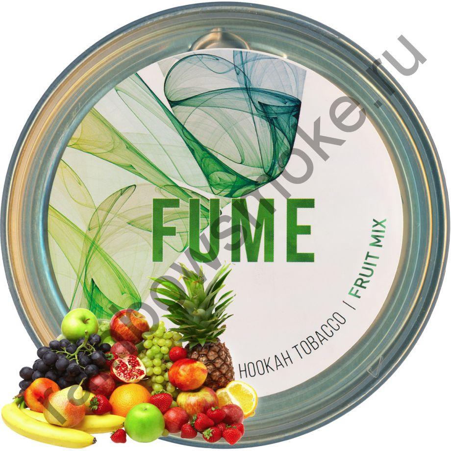 Fume 250 гр - Fruit Mix (Фруктовый Микс)