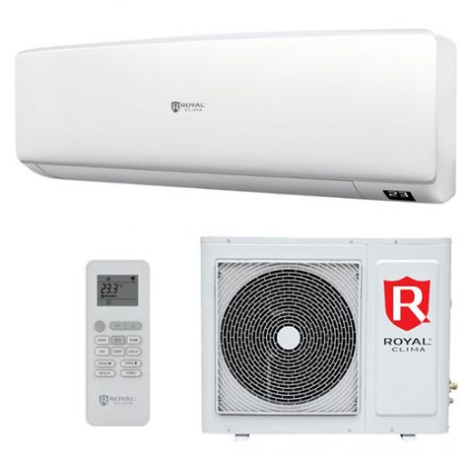 Royal Clima RCI-E37HN