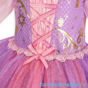Платье Рапунцель Дисней (Disney) оригинал