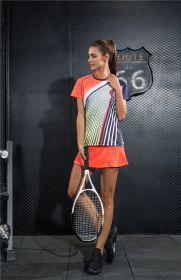 Женская форма для большого тенниса Route