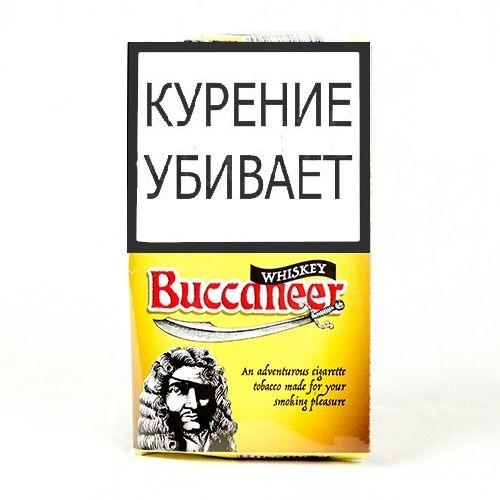 Табак для самокруток Bucaneer Whisky