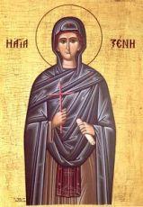 Икона Ксения Миласская
