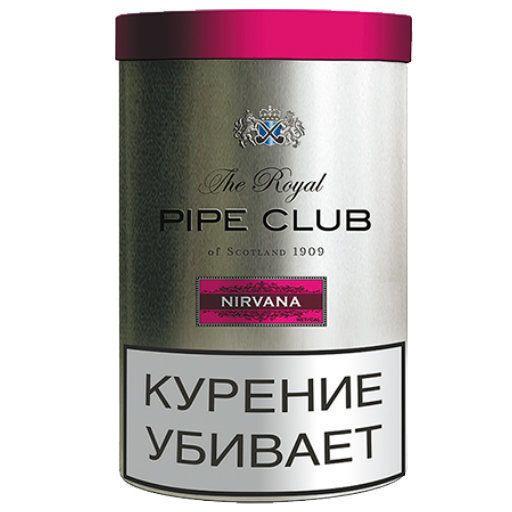Трубочный табак Royal Pipe Club Nirvana
