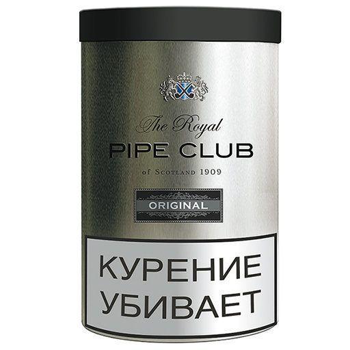 Табак трубочный Royal Pipe Club Original