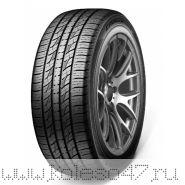 215/55R18 99V Kumho Crugen Premium KL33