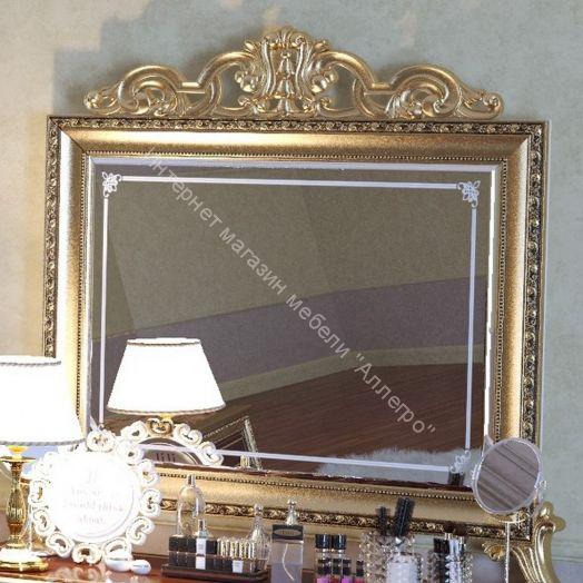 """Зеркало """"Версаль"""" с короной"""