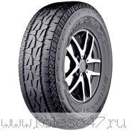 235/60R16 Bridgestone Dueler A/T 001 100H