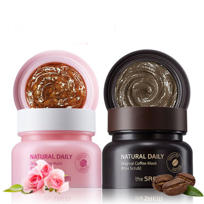 The SAEM DAILY Маска для лица Natural Daily Original Mask 100г