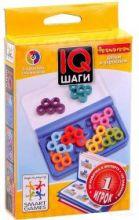 Игра IQ Шаги