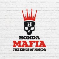 Honda mafia the kings of honda