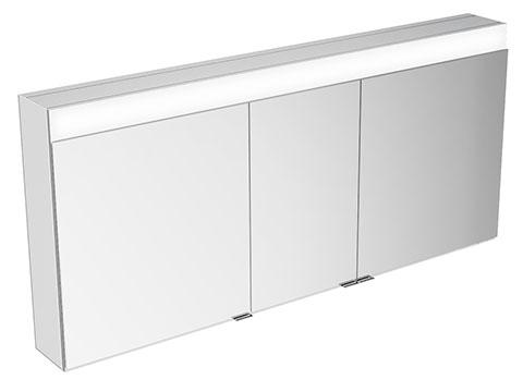 Keuco Edition 400 Зеркальный шкаф 21523 (141 x 65 см)