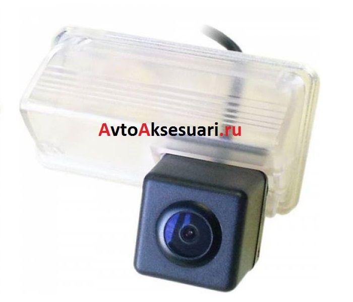 Камера заднего вида для Toyota Verso-S 2011+