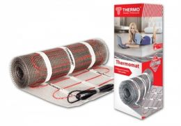 Thermo Нагревательный мат Thermomat TVK-180  5м2