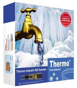 Thermo Комплект для обогрева труб FreezeGuard 15Вт/м (2 м.п.)