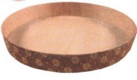 Форма для пирога круглая d-18,5см h-3см