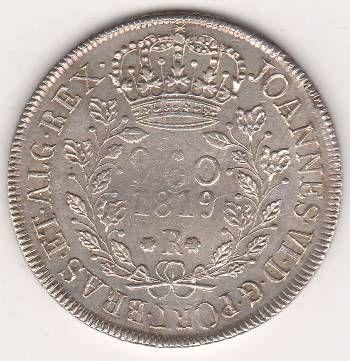 960 рейс 1819 г. Бразилия. Португалия