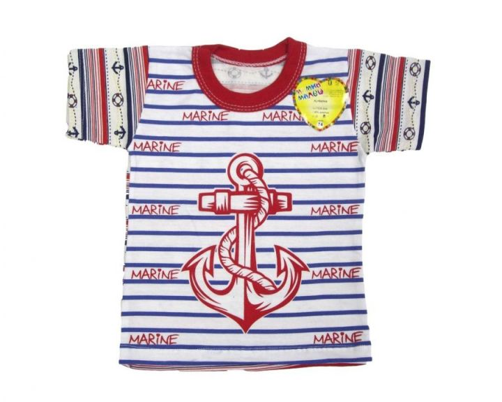 "Футболка ""Marine"" A-FT025-SUkr"