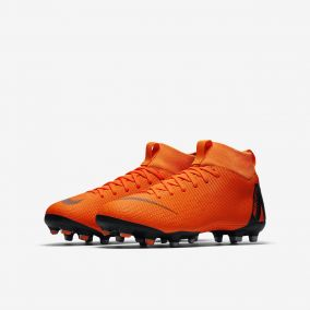 Детские бутсы NIKE SUPERFLY 6 ACADEMY GS MG JR AH7337-810