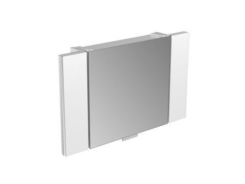 Keuco Edition 11 Зеркальный шкаф + звуковая система 21101 (105 x 61 см)
