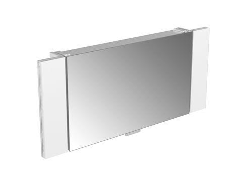 Keuco Edition 11 Зеркальный шкаф + звуковая система 21102 (140 x 61 см)