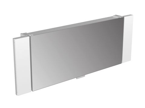 Keuco Edition 11 Зеркальный шкаф + звуковая система 21103 (175 x 61 см)