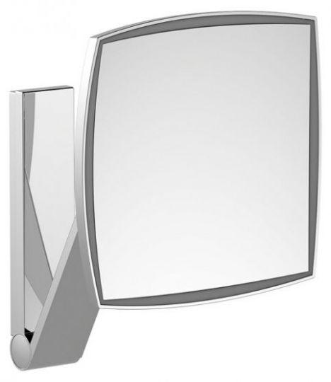 Keuco iLook_move Косметическое зеркало с подсветкой 17613