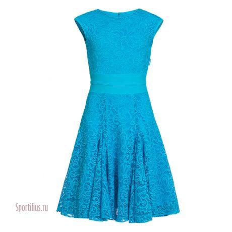 Рейтинговое платье без рукава