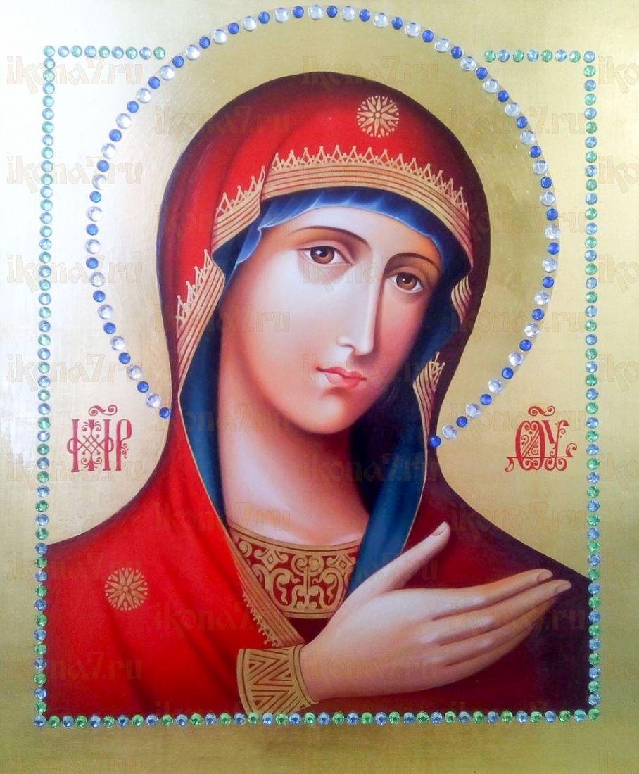 Невская Скоропослушница икона Божией Матери