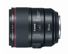 Canon EF 85mm f/1.4L IS USM JAPAN