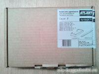 Адаптеры для багажника Mazda, Атлант, артикул 7011