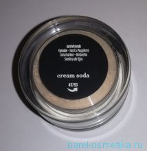 Тени bareMinerals цвет Cream Soda