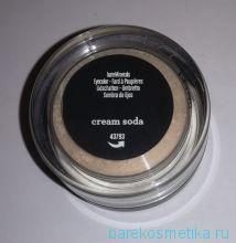 Мини Тени bareMinerals цвет Cream Soda