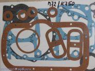 Прокладки мотора M72, K-750