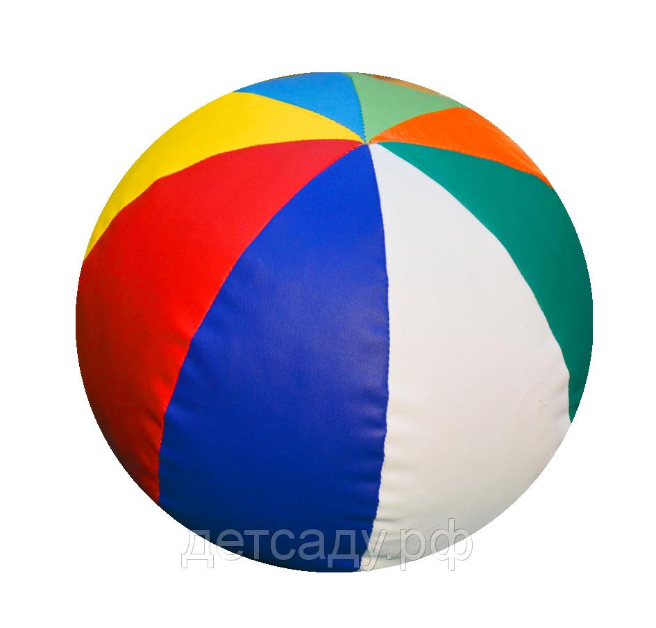 Мяч сенсорный мягконабивной 1кг
