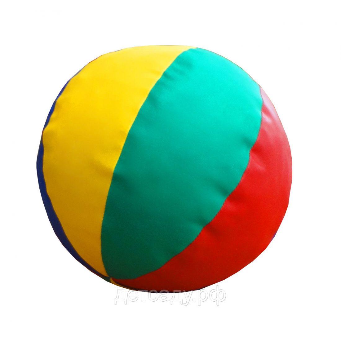 Мяч сенсорный мягконабивной 4кг