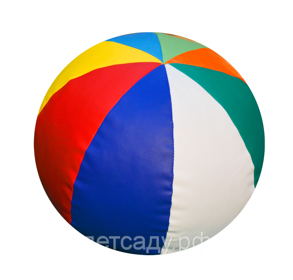 Мяч сенсорный мягконабивной 3кг