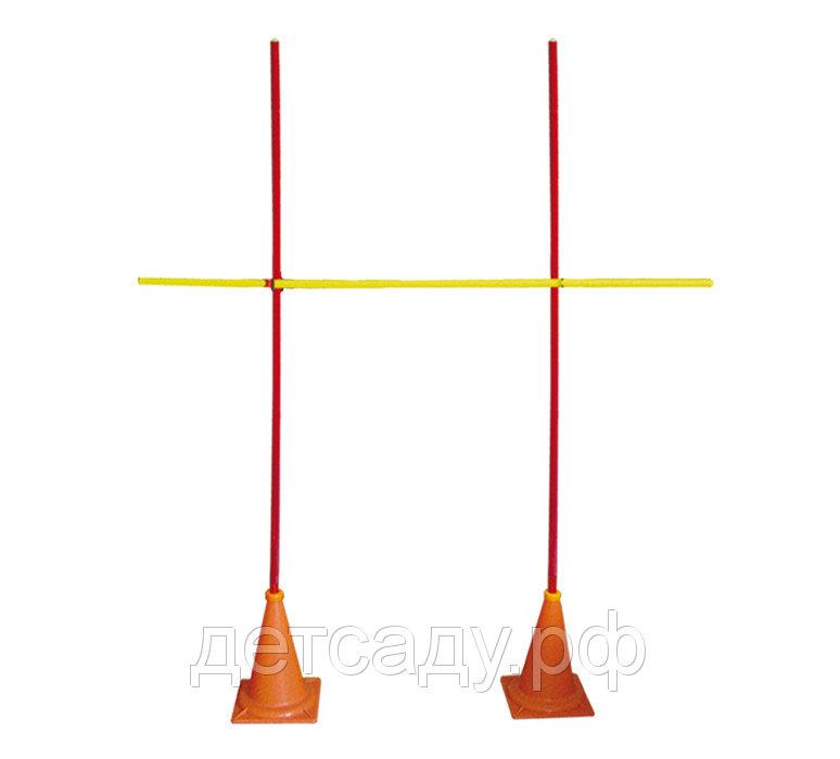 Комплект вертикальных стоек