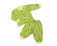 Пижама для девочки C-PJ023-SUr (супрем)