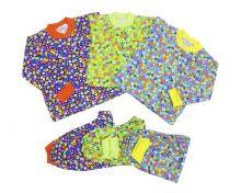 Пижама универсальная C-PJ023-SUr   Варианты расцветок   АРТ 1621   МАМИН МАЛЫШ