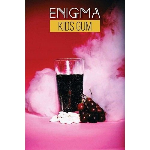 Табак для кальяна Enigma Kids Gum