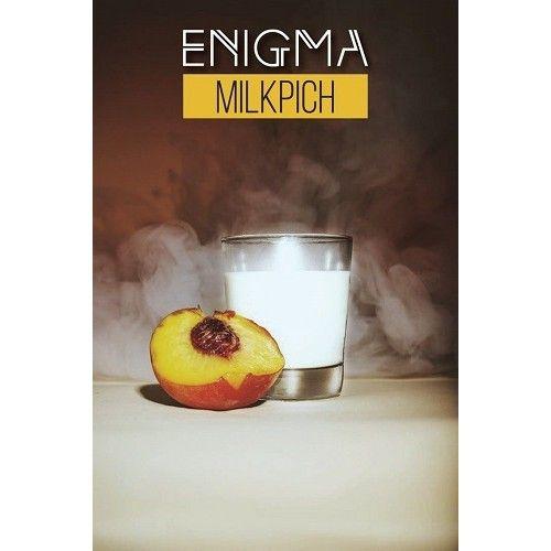 Табак для кальяна Enigma Milkpich