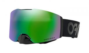 Oakley  FALL LINE FACTORY PILOT BLACKOUT Prizm Snow Jade Iridium