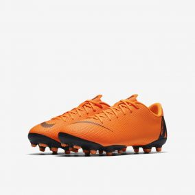 Детские бутсы NIKE VAPOR 12 ACADEMY GS MG JR AH7347-810