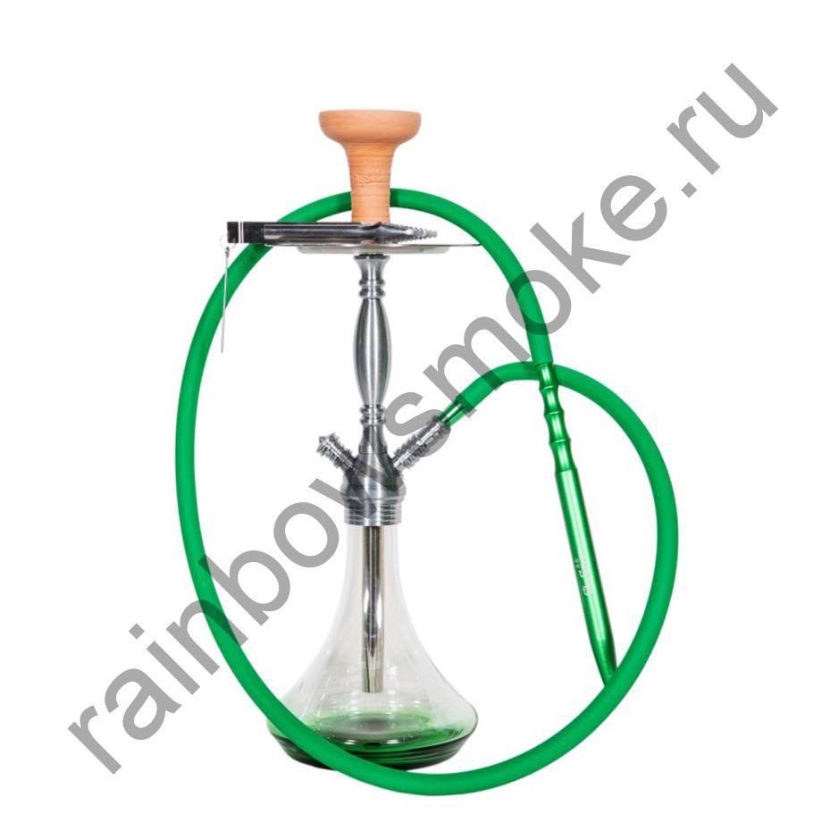 Кальян SkySeven A068 Green
