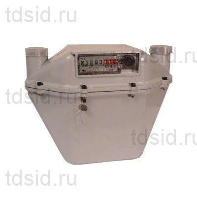 Счётчик газа СГМН-1М1 G4
