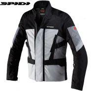 Мотокуртка Spidi Traveller 2, Черно-серая